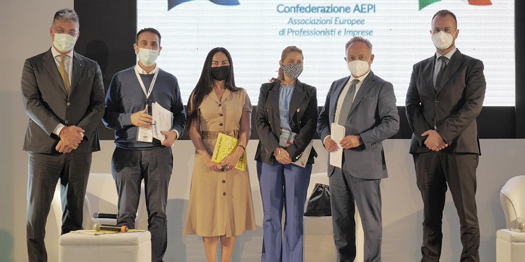 1° Festa Nazionale della Confederazione AEPI